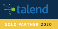 talend Gold Partner
