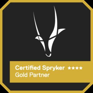 Spryker Gold Partner
