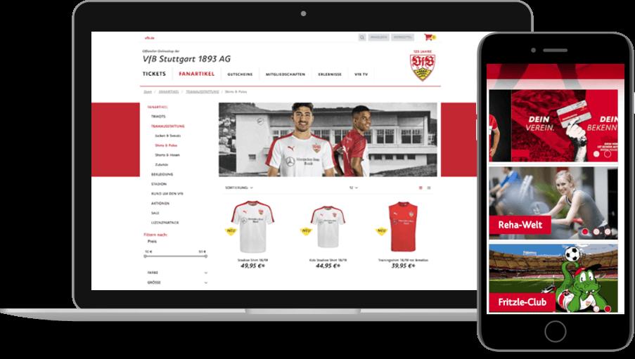 VfB Shop
