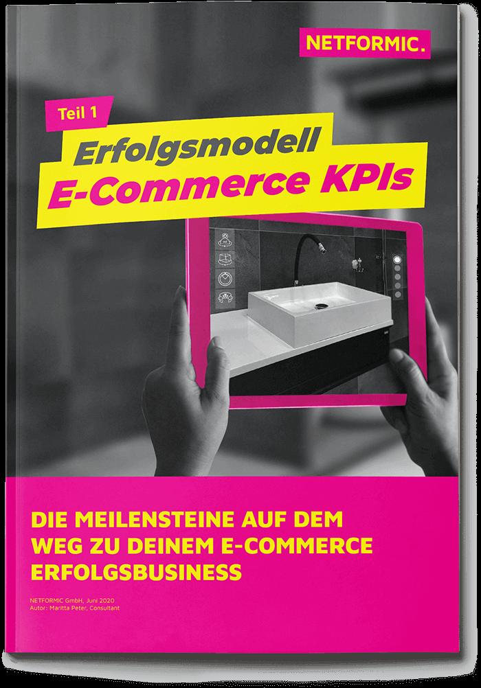 E-Book Erfolgsmodell E-Commerce KPIs
