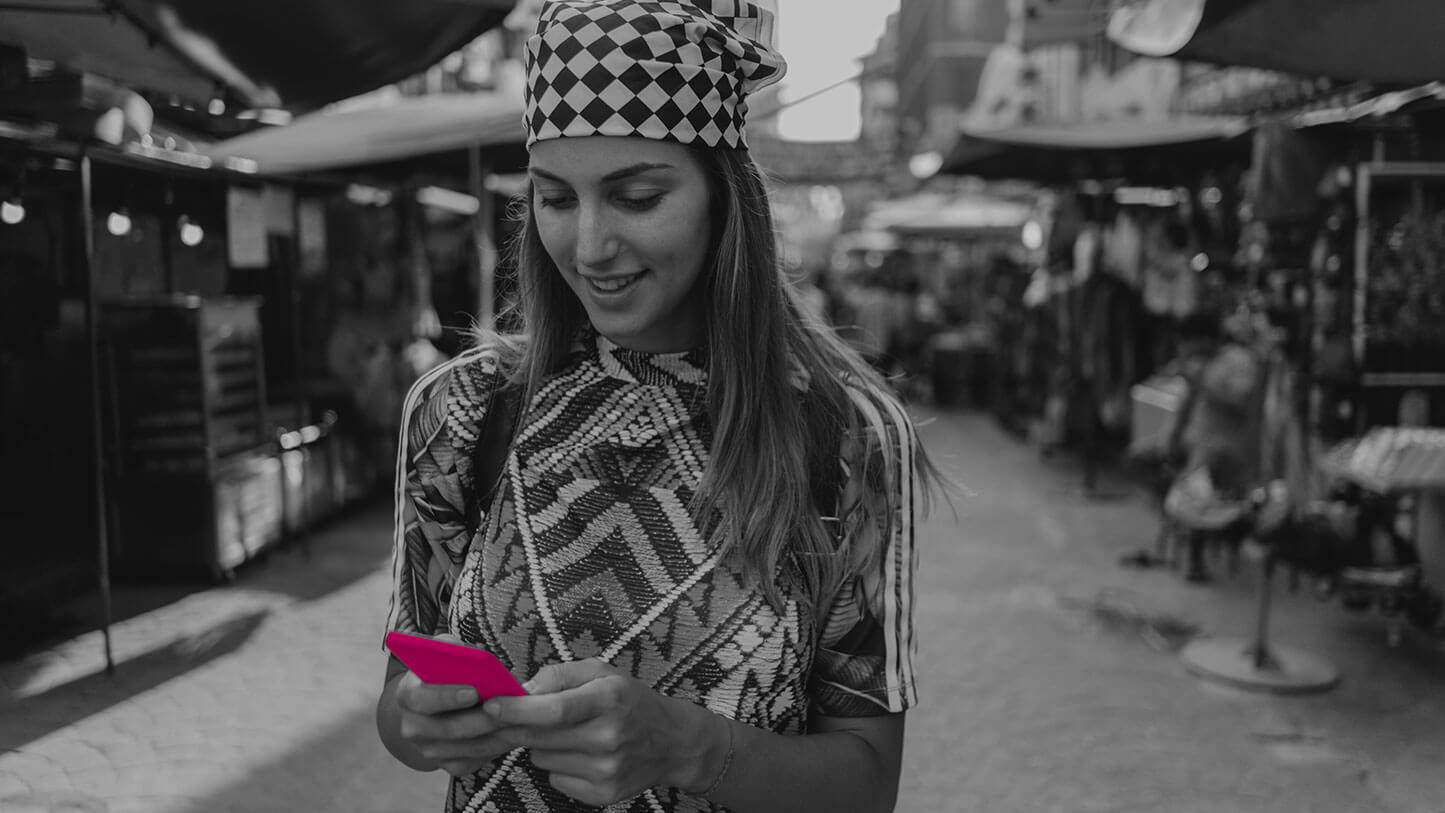 Digitale Marktplätze erstellen