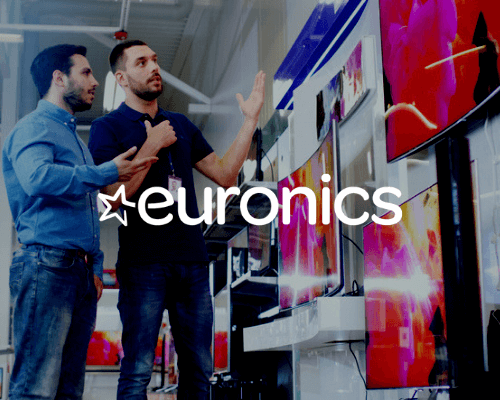 euronics Case