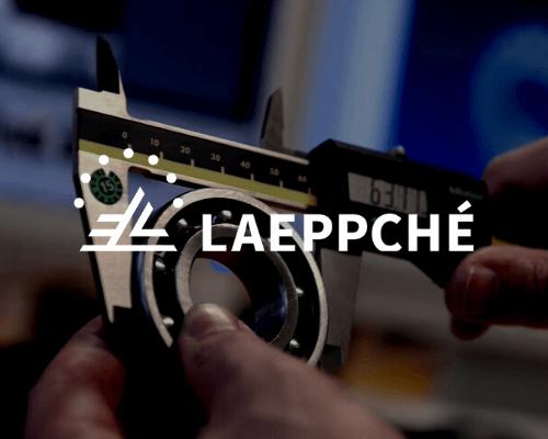 Laeppché Case