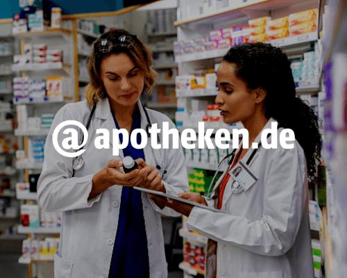 apotheken.de Case