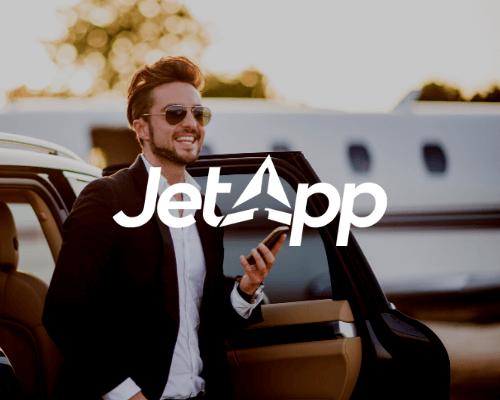 JetApp Case