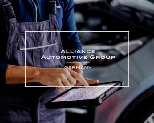 Case Alliance Automotive
