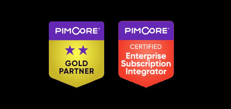 Pimcore Badges