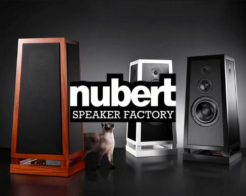 Case Nubert