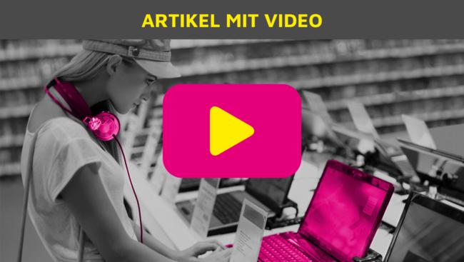 Video-Interview Timo Weltner & Jochen Mauch